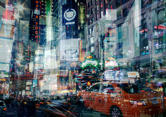 Times Square (Nova York)