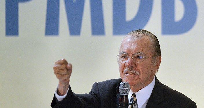 José Sarney (PMDB)