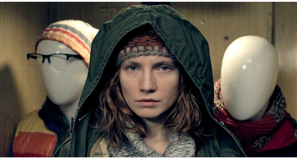 6º Festival de Cinema Polonês. O Filme 'A moça do armário' é um dos longas da programação