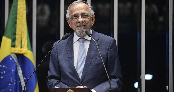 Senador João Capiberibe - PSB/AP