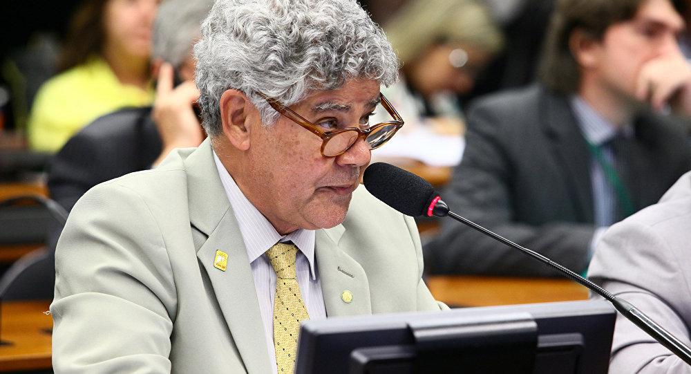 Deputado Chico Alencar do PSOL/RJ