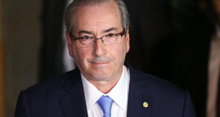 Eduardo Cunha pode virar réu em mais um processo