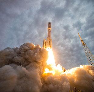Foguete americano Atlas V