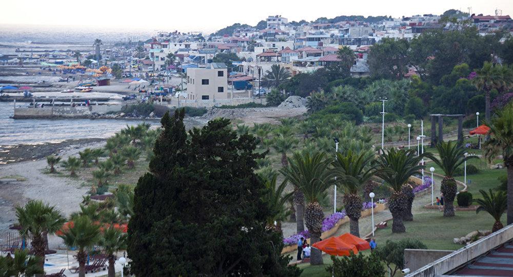 Latakia, Síria (foto de arquivo)