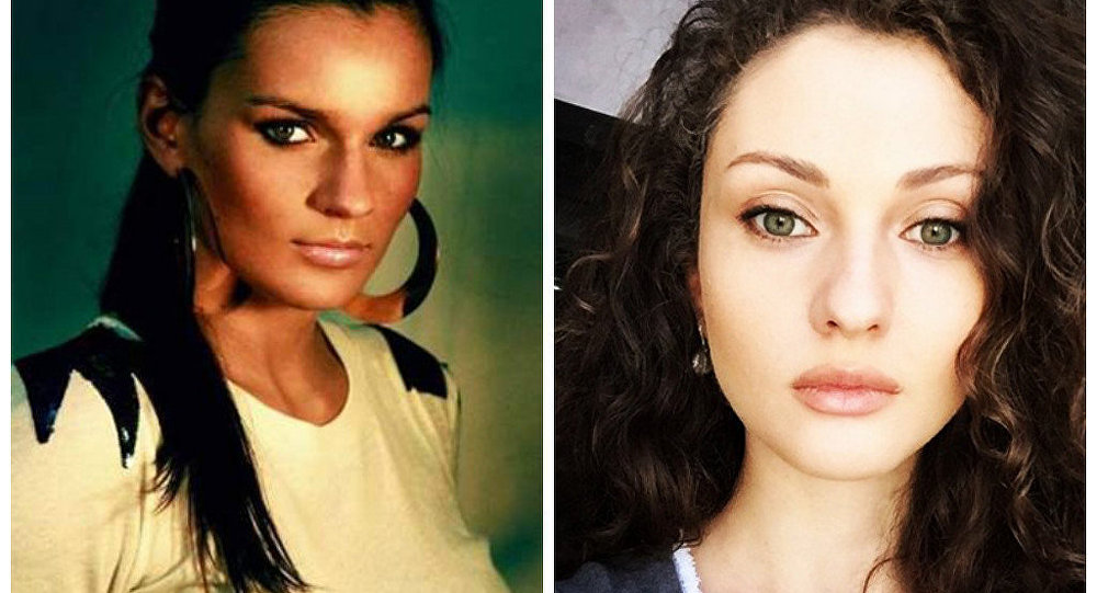 Barbora Lovasova x Ekaterina Gerun