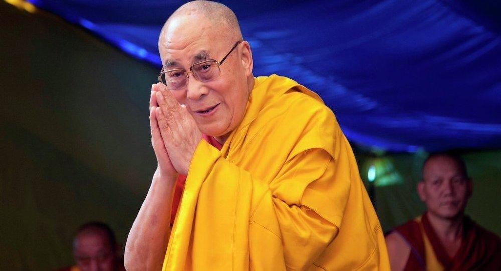 14º Dalai Lama