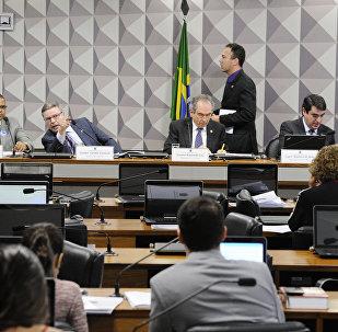 Testemunhas defendem legalidade de decretos editados por Dilma Rousseff