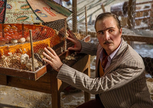 Filme 'Quase Memória', de Ruy Guerra estará no 38º Festival Internacional de Cinema de Moscou, na Rússia