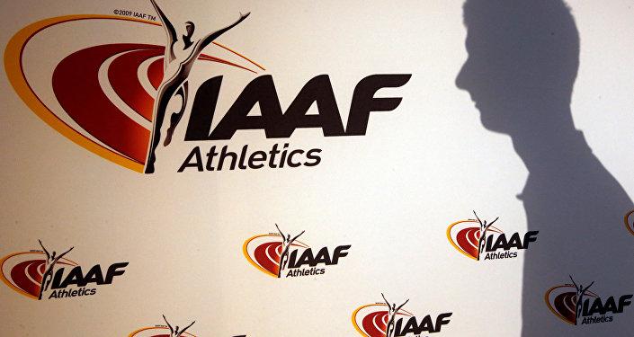 Federação Internacional de Atletismo (IAAF)