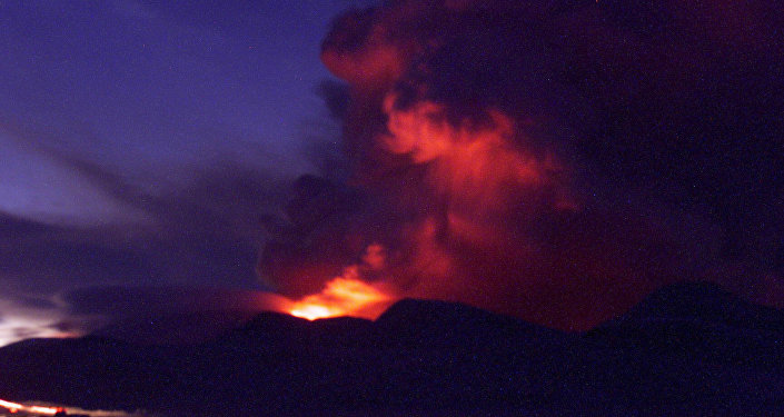Resultado de imagem para Vulcão Bogoslof