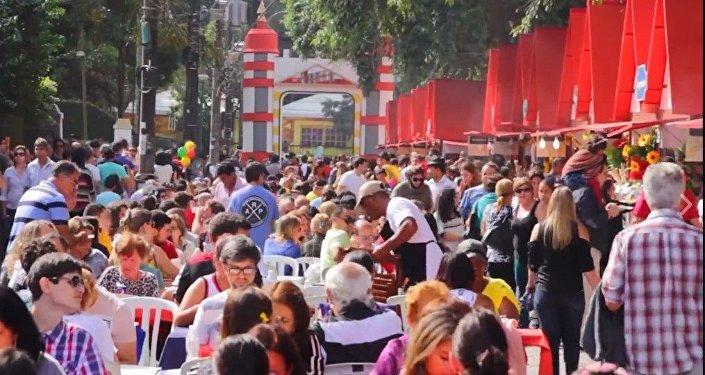 Região Serrana do Rio se prepara para a 27ª Bauernfest – a Festa do Colono Alemão