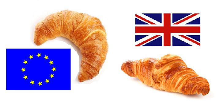 A votação do Reino Unido sobre a saída da União Europeia (Brexit)