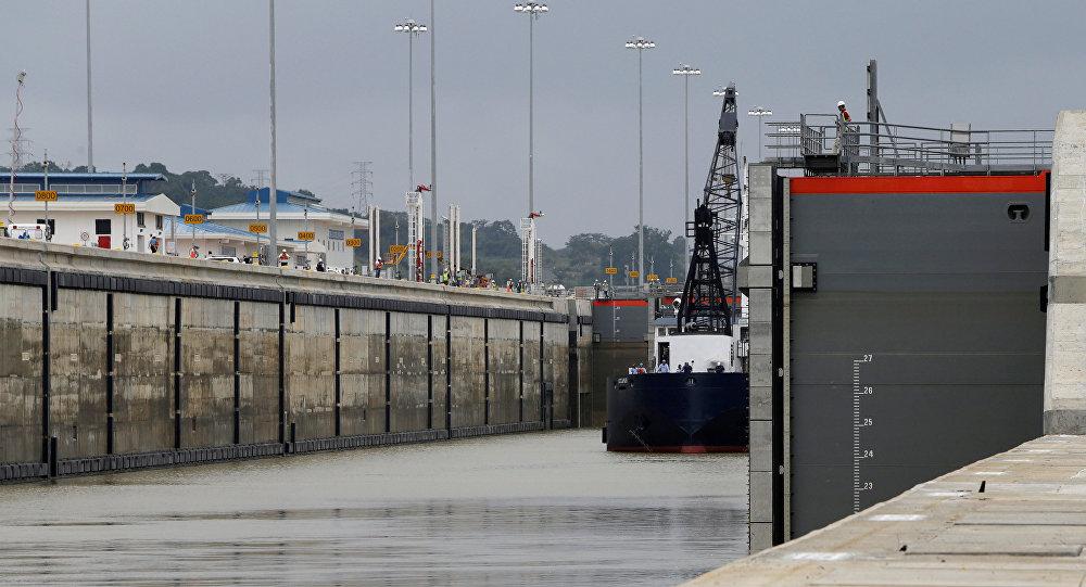 Concorrência entre China e EUA: quem ganhará luta pelo Canal do Panamá