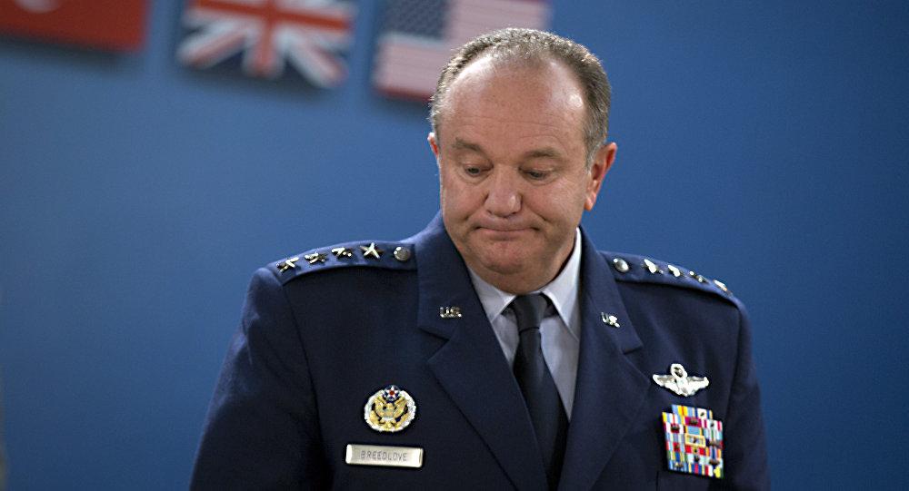 Resultado de imagem para Ex-chefe da OTAN diz que nenhum general quer lutar contra Rússia