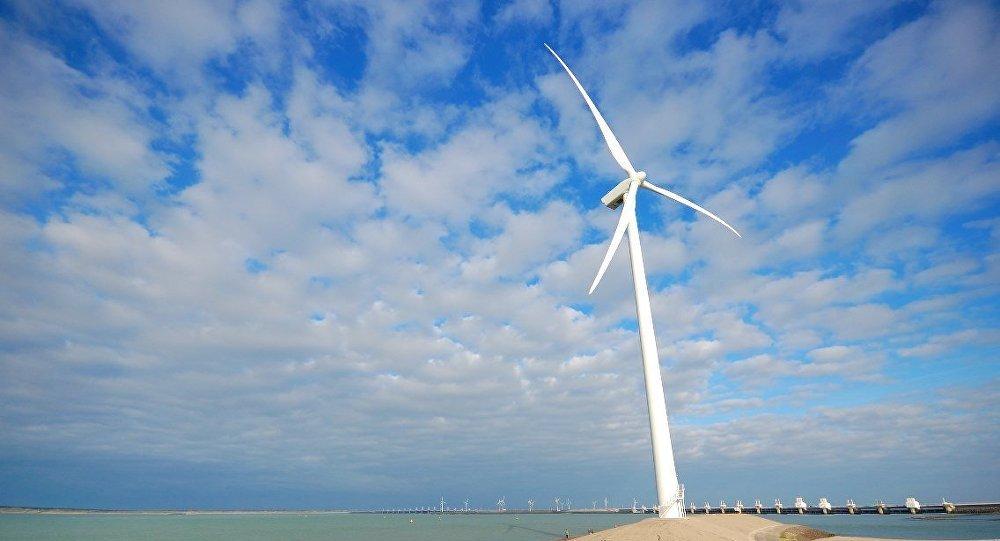 Em conjunto, os três países dependem atualmente de 37% de energias renováveis