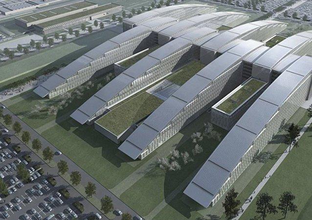 Nova sede da OTAN - simbolo de união ou homenagem a nazistas