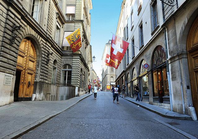 Genebra, Suíça