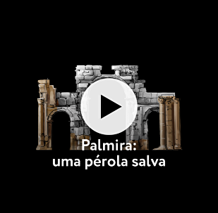 Palmira: um pérola salva