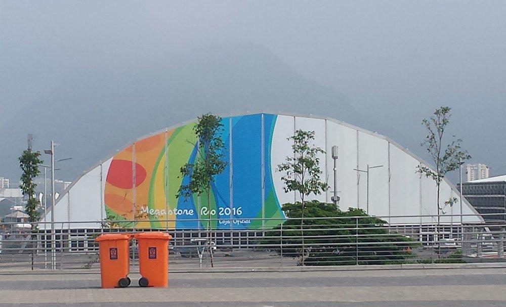 Megastore Rio 2016