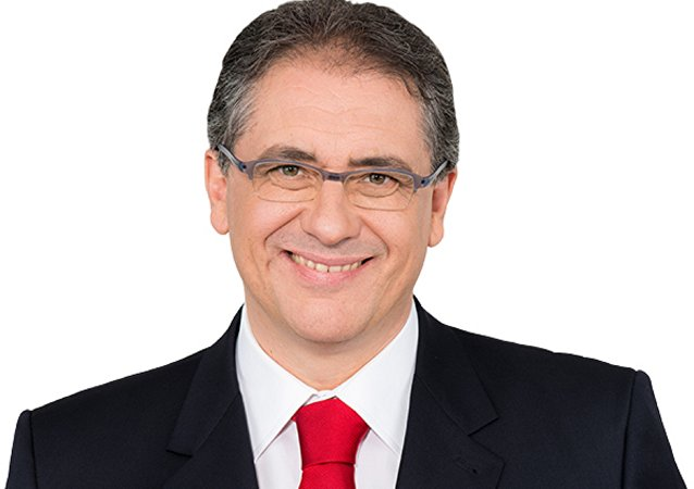 Deputado Federal Carlos Zarattini