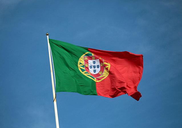 Bandeira nacional de Portugal
