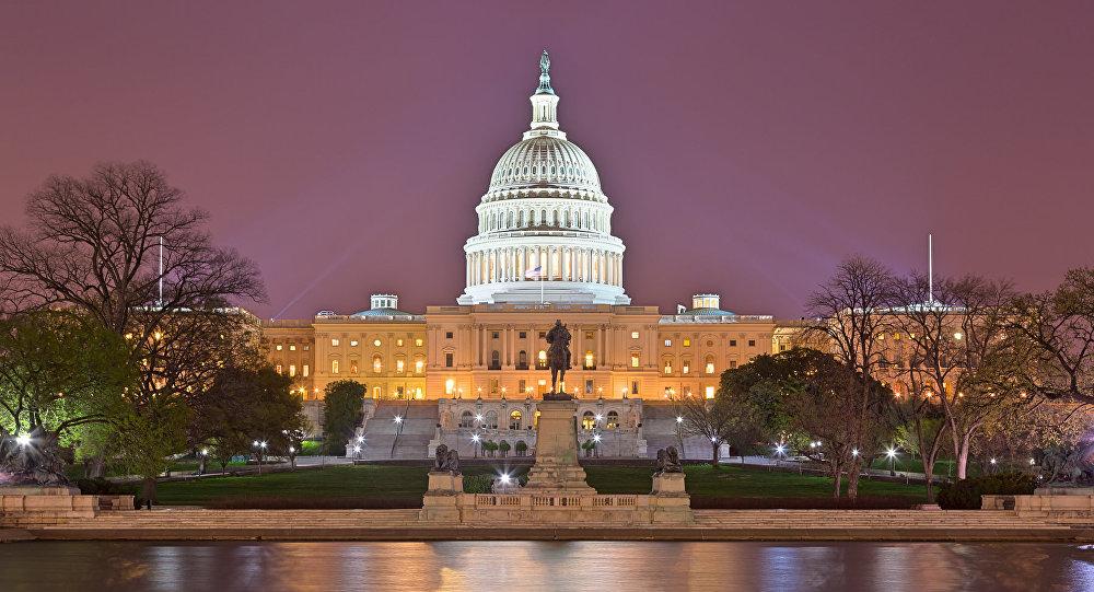 Washington DC, EUA