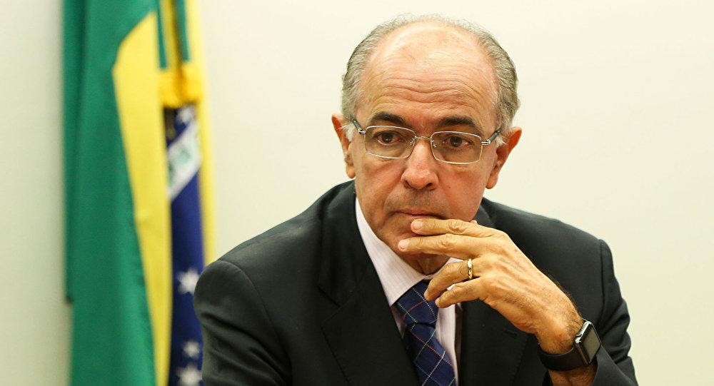 José Carlos Aleluia (DEM-BA)