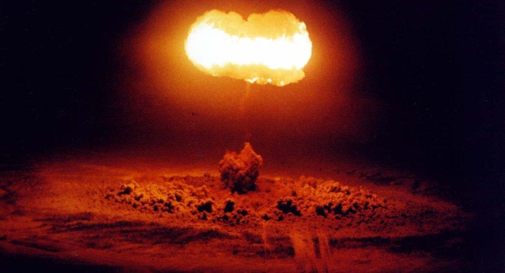 Pentágono publica documento confidencial que revela programa nuclear de Israel