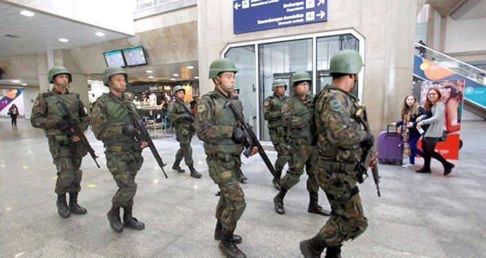 11 brasileiros são acusados de promover o Estado Islâmico e recrutar jihadistas
