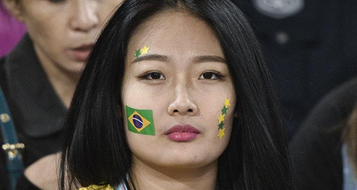 Brasil fará parte do banco chinês de desenvolvimento
