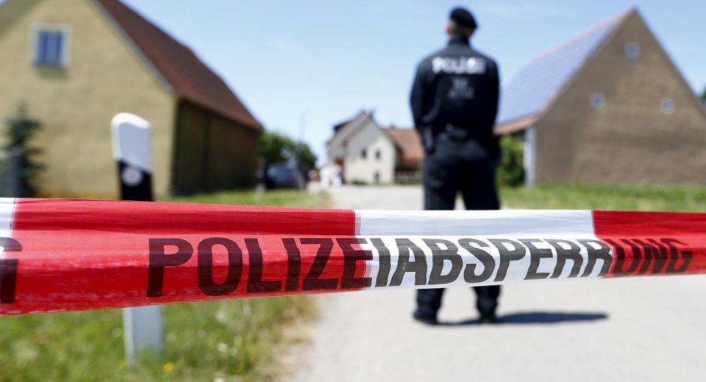 Suspeito foi preso pela polícia, mas a motivação do ataque ainda é desconhecida