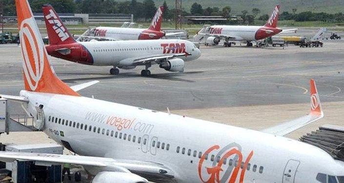 Michel Temer veta participação total de capital estrangeiro em empresas de aviação