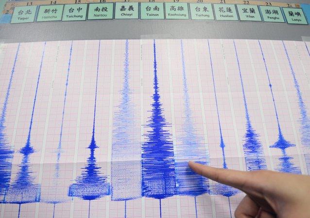 Tremor foi sentido em vários países da região