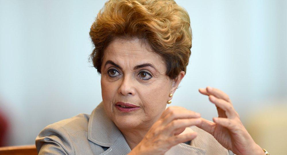 Dilma Olimpiada