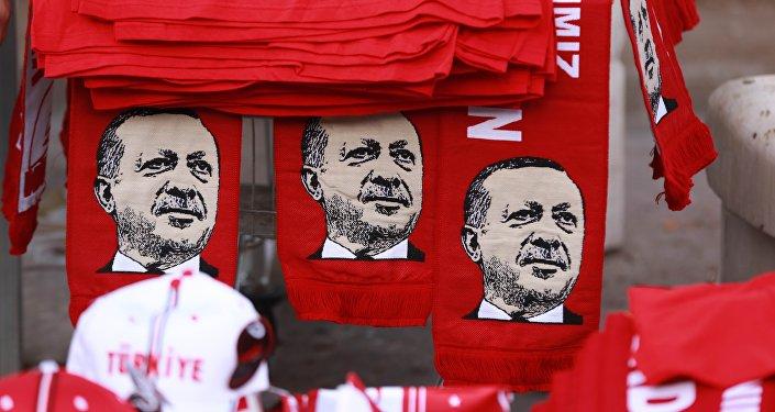 Segundo o presidente turco, a medida terá validade única