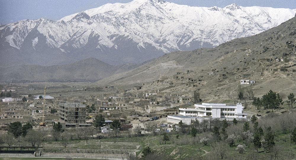 Cabul, Afeganistão