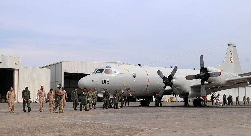 Base aérea de Sigonella