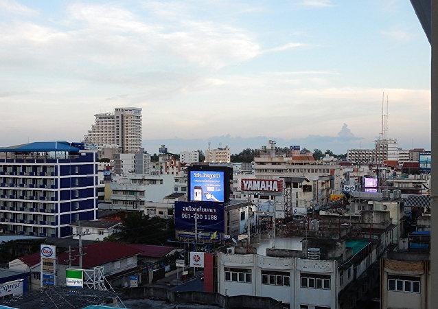 Hua Hin, Tailândia