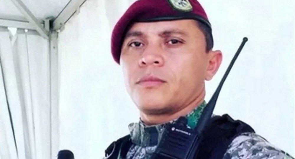 Morre soldado da Força Nacional atacado no Complexo da Maré