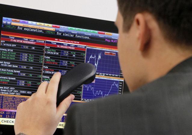 As agências de notação de risco ocidentais são muito pessimistas quando determinam o rating da Rússiaus