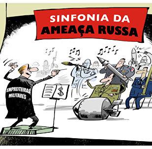 Sinfonia da Ameaça Russa