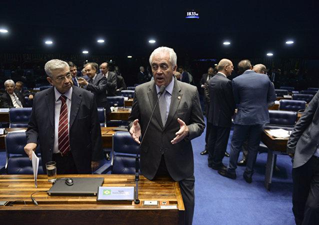 Senador Otto Alencar (PSD-BA)