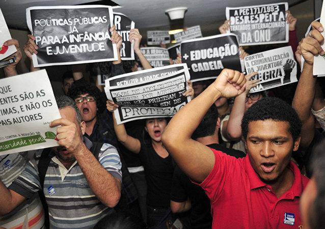 Comissão de Constituição, Justiça e Cidadania em Brasília