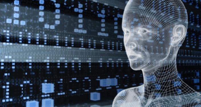 Cientistas analisando mutações humanas