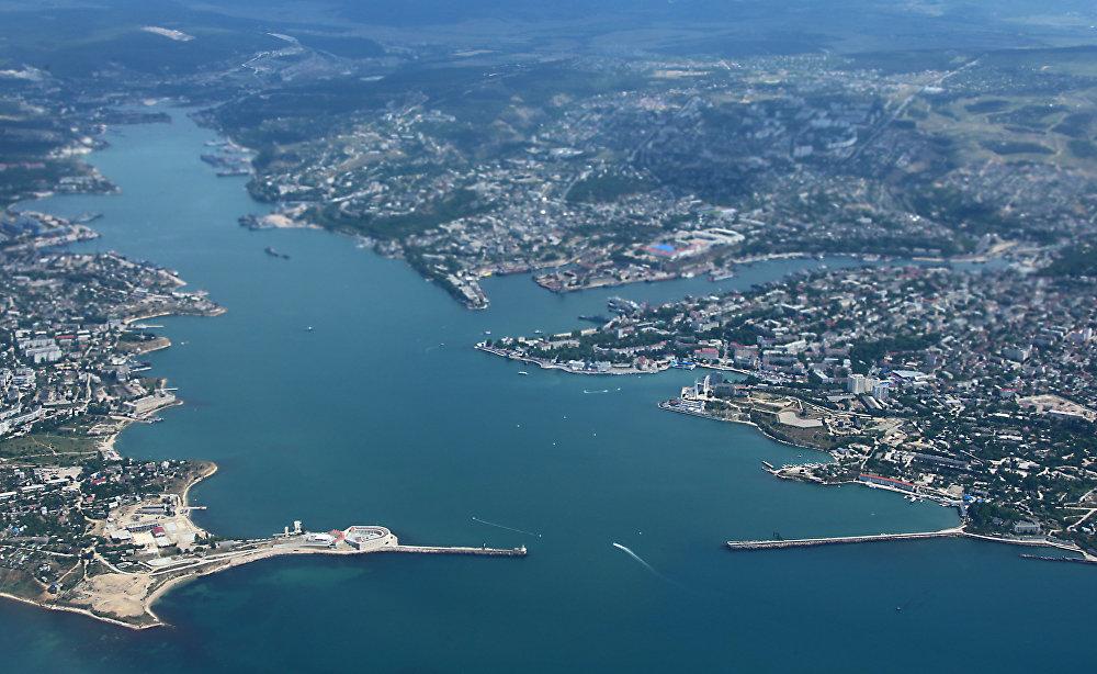 Sevastopol foi fundada pela imperatriz Catarina II da Rússia em 1783