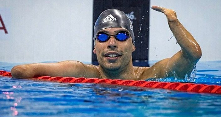 Um dos destaques da delegação brasileira, o nadador Daniel Dias  já conquistou quatro medalhas um ouro, duas pratas e um bronze nas Paralimpíadas