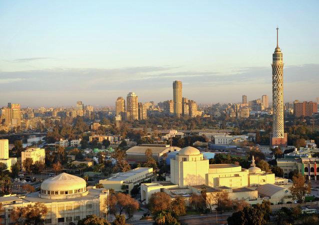 Cairo, Egito