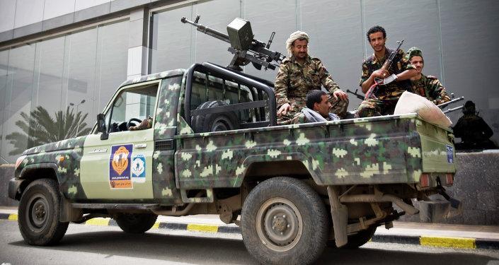 Houthis pilham consulado russo na cidade iemenita de Aden