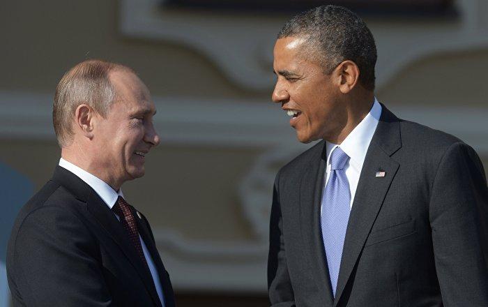 Obama recebe relatório sobre suposto ataque cibernético russo