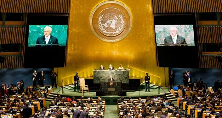 Brasil e Cuba conquistaram as vagas da América Latina no conselho